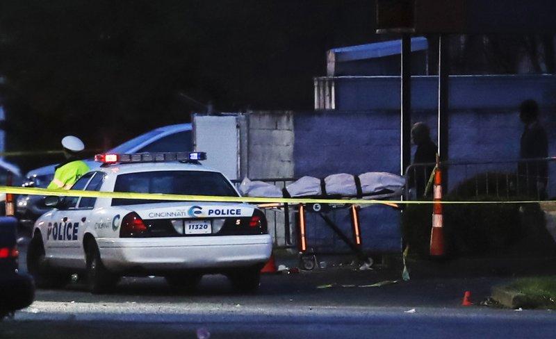 US woman kills her 2 children, mother in murder-suicide