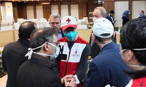 BRI cooperation vital in fight against virus