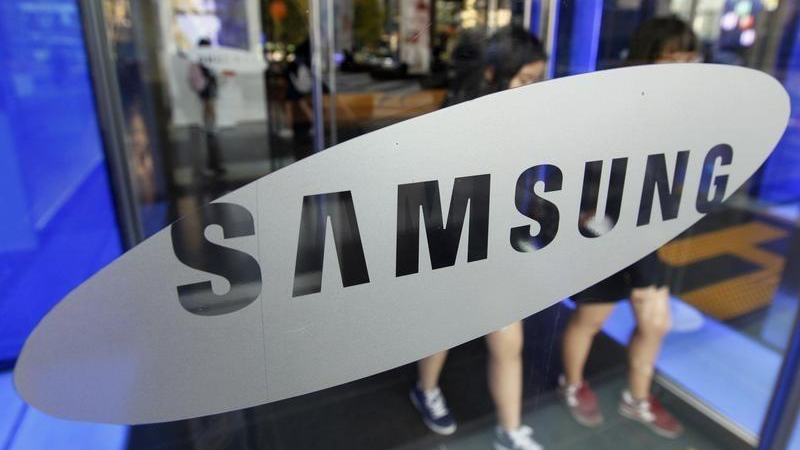 Samsung Electronics posts growth in Q1 operating profit