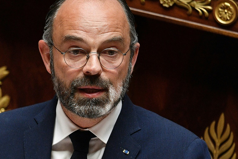 French football, rugby seasons off until September: PM