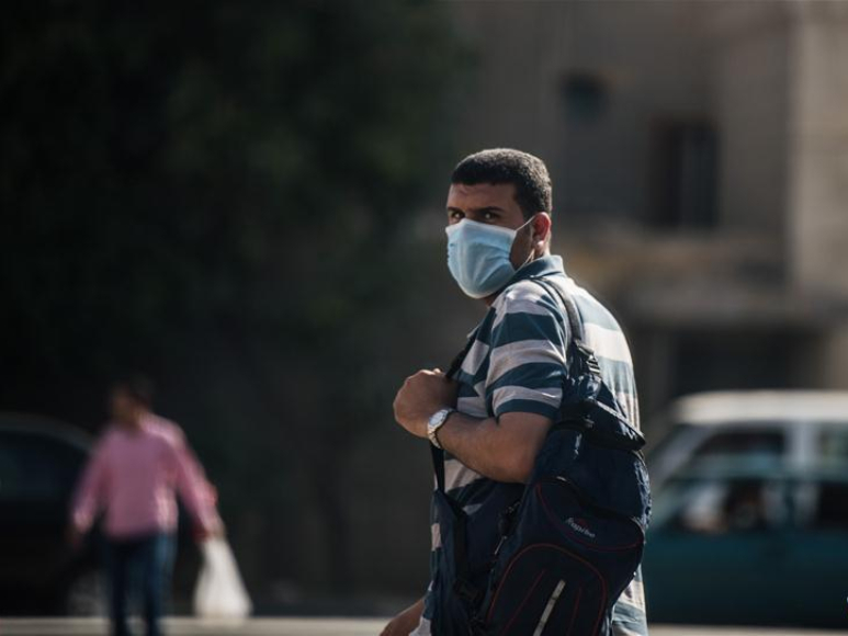 Egypt sees daily record of 22 deaths from COVID-19