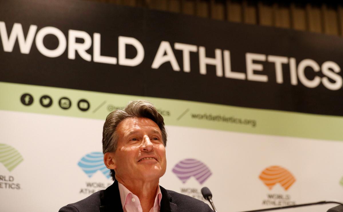 World Athletics creates $500,000 pandemic fund to support athletes
