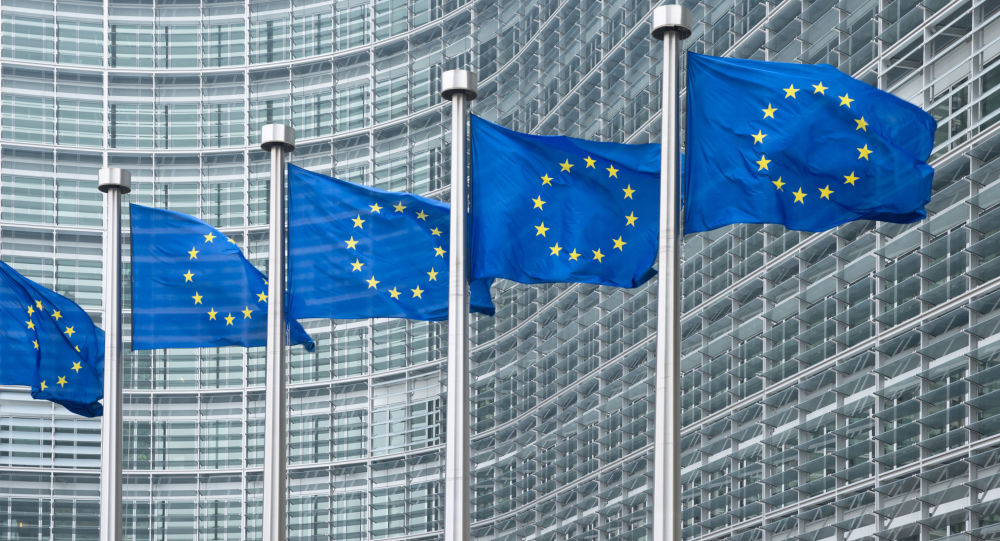 GDP down 3.3 pct in euro area, 2.7 pct in EU in Q1