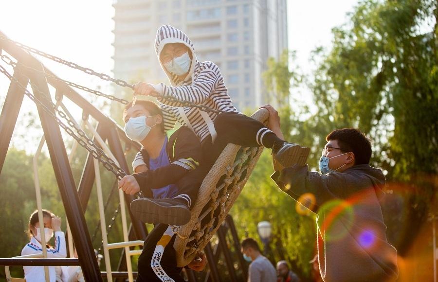China's top procuratorate urges strict punishment for crimes against children