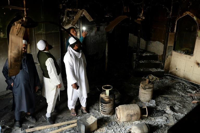 US panel wants India on religious freedom blacklist