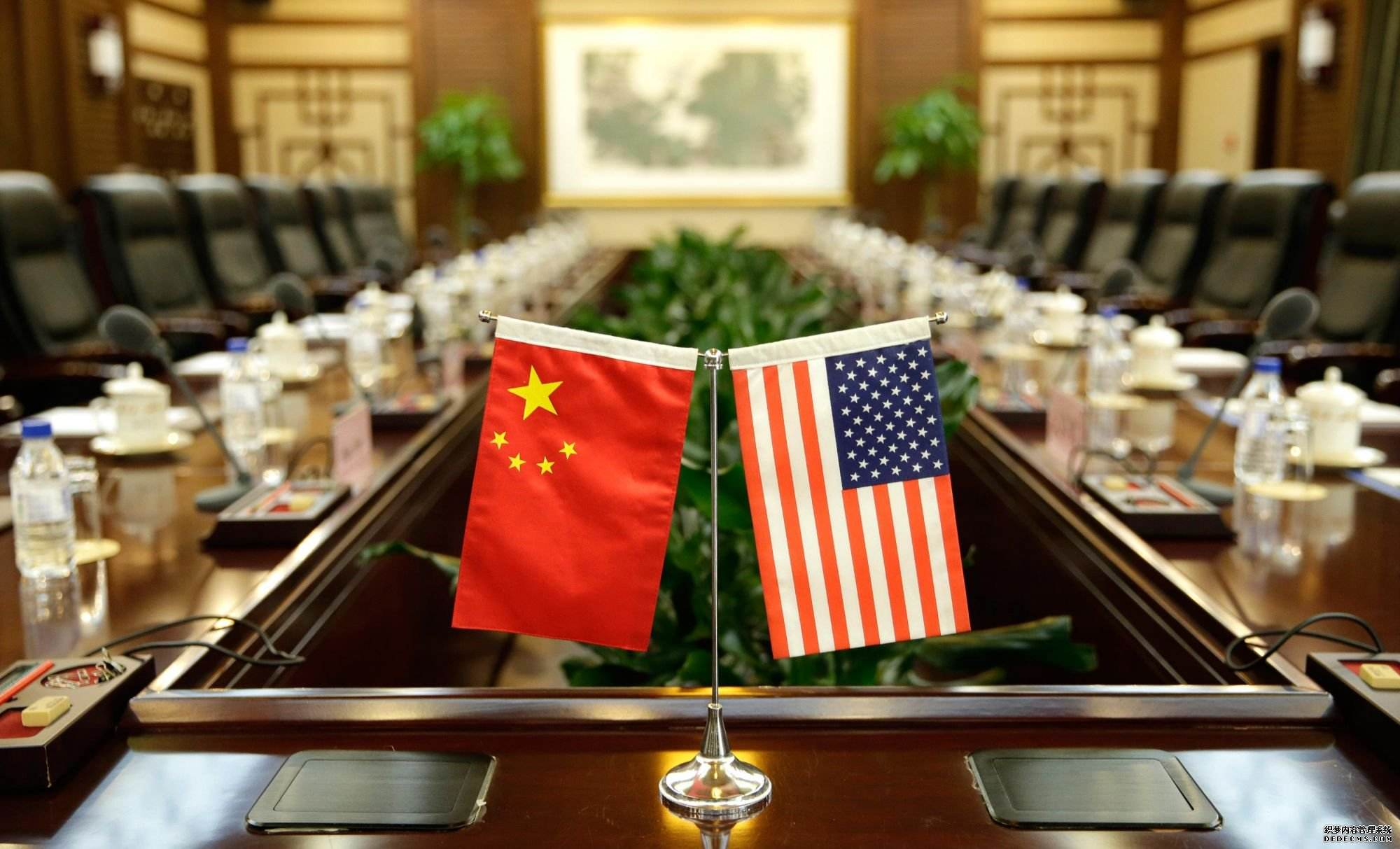 China urges US to stop 'wrong practices' on Chinese enterprises