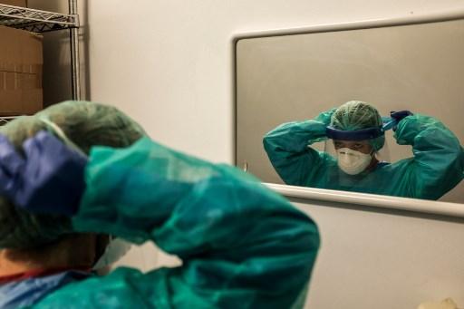 82 dead at veterans home in US state Massachusetts amid coronavirus outbreak