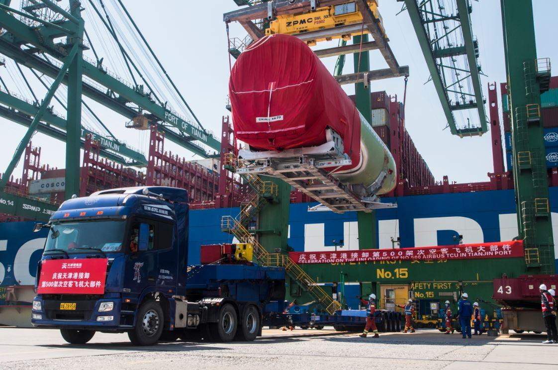 Western China still bright spot for economy