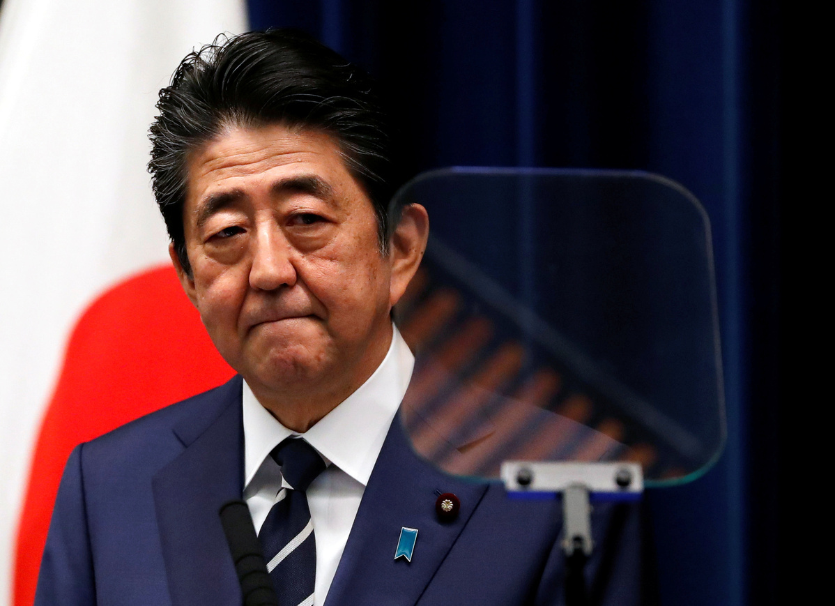 Japan planning for one-month virus emergency extension: PM