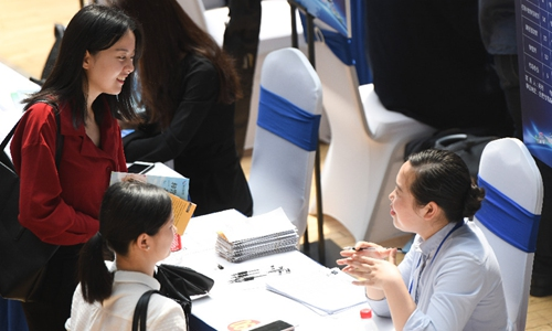 Debunking foreign accusations of China's unemployment data