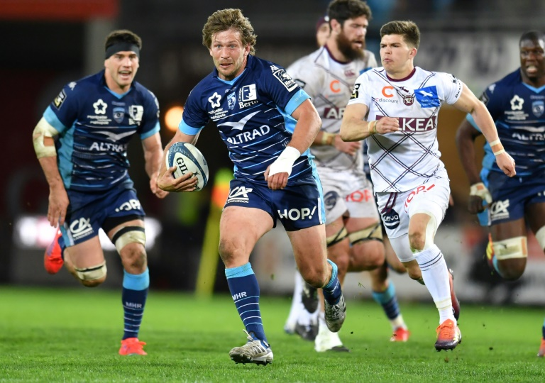 French rugby agrees to cancel league season