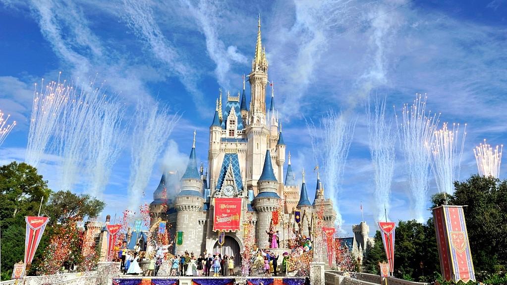 NBA considers restarting games in Disney World Resort in Florida