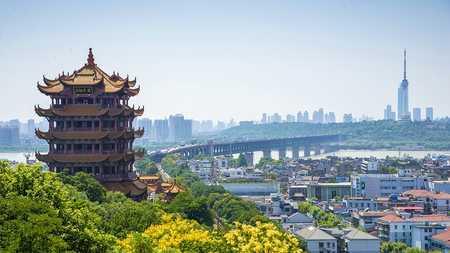 China's Hubei to lower COVID-19 emergency response level