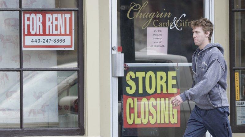 30 million have sought US unemployment aid since virus hit