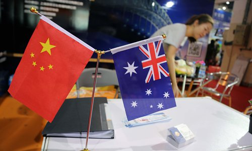 Truth behind diplomatic phone call between Chinese embassy and DFAT