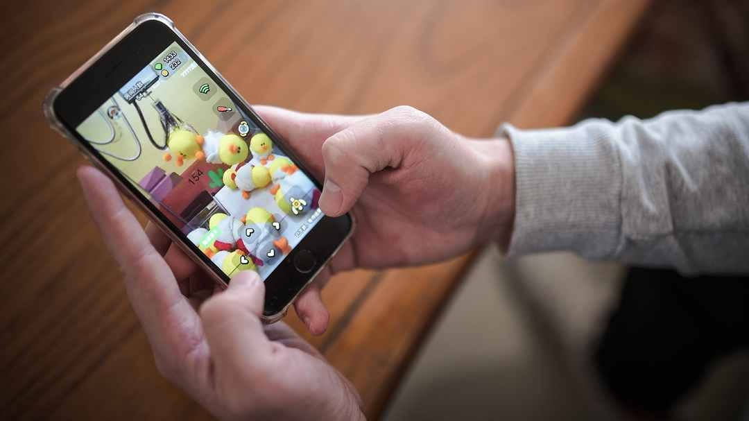 China's mobile game market posts strong performance in Q1 amid epidemic