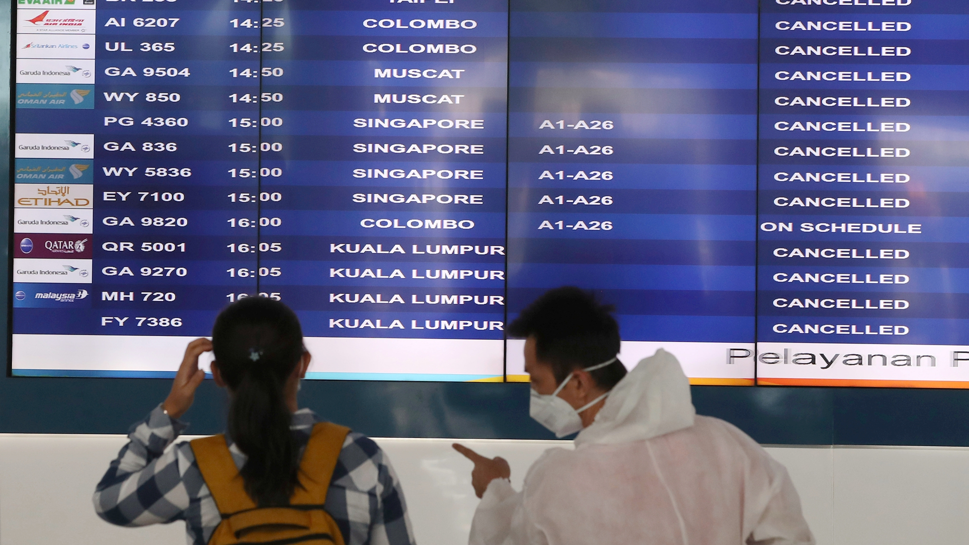 Pandemic exposes gaps in travel insurance coverage