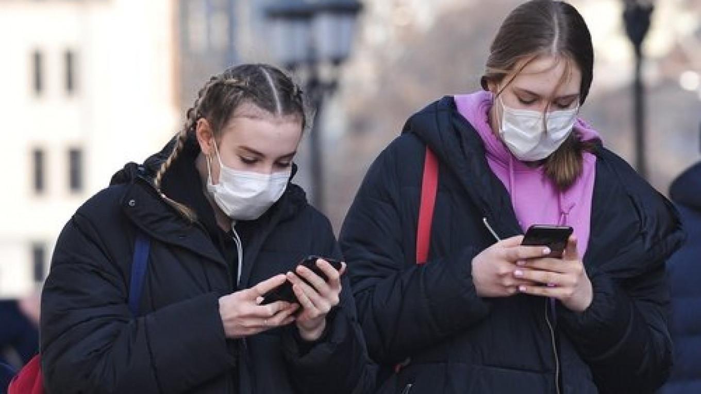 Two percent of Moscow residents have coronavirus: mayor