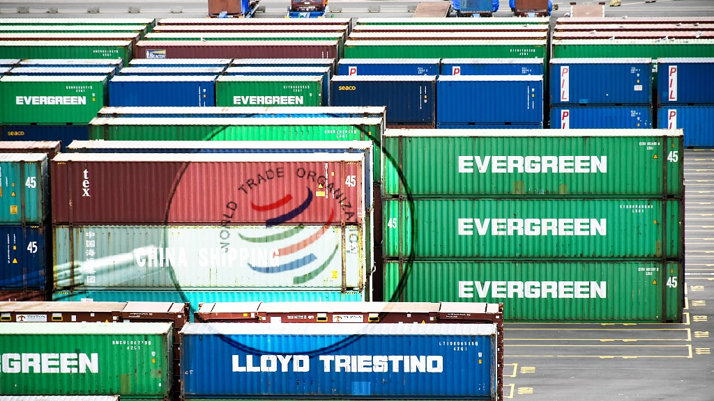 New trade appeals body gets around US block on WTO