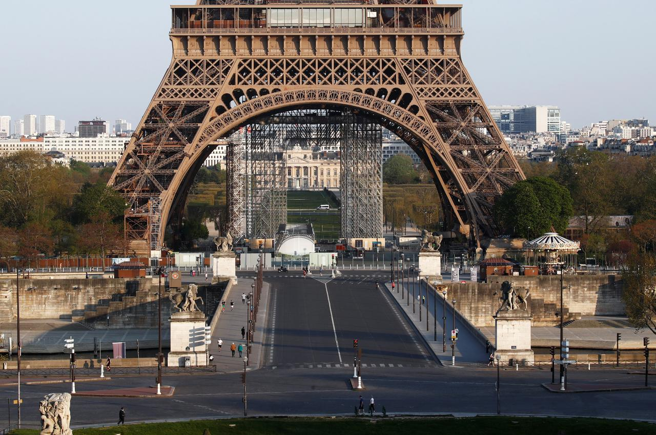 French government extends state of health emergency until July 24