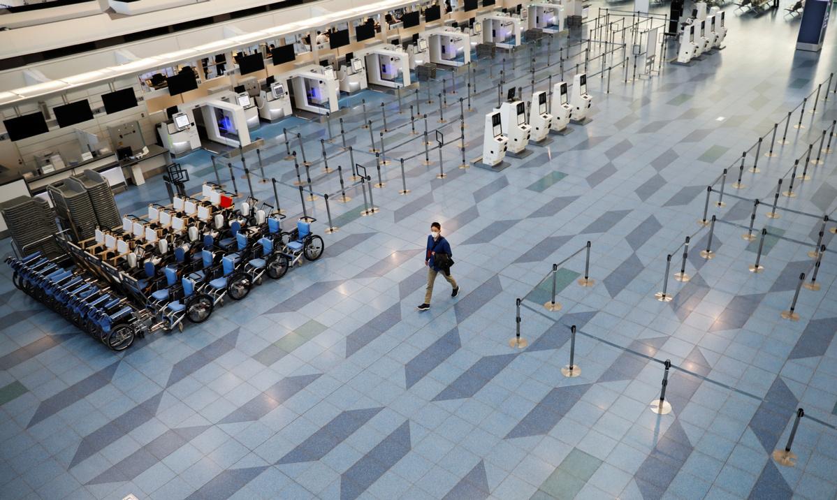 Japan mulls extension of emergency