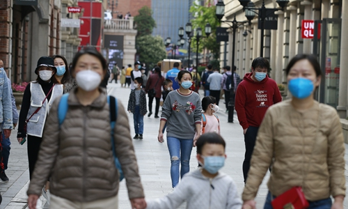 China shows world the right way for pandemic response: The Lancet chief editor
