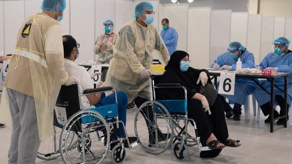 Kuwait records 4,619 COVID-19 cases, 33 deaths
