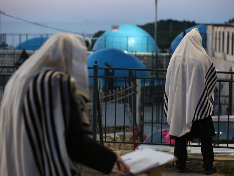 Israel's COVID-19 cases rise to 16,101 as death toll hits 225