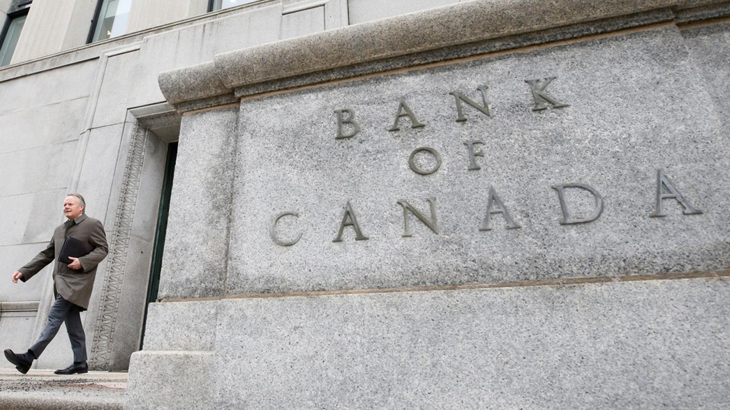 Canada appoints new central bank governor