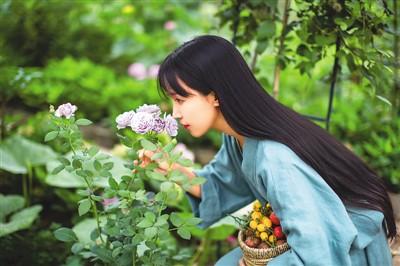 Li Ziqi: Vlogger who amazes world with China's countryside life