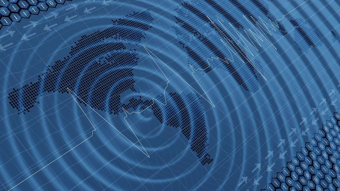 5.9-magnitude quake hits 140 km south of Fukue, Japan: USGS