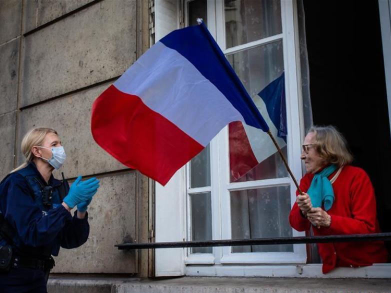 Europe prepares for more lockdown easing as virus hopes rise