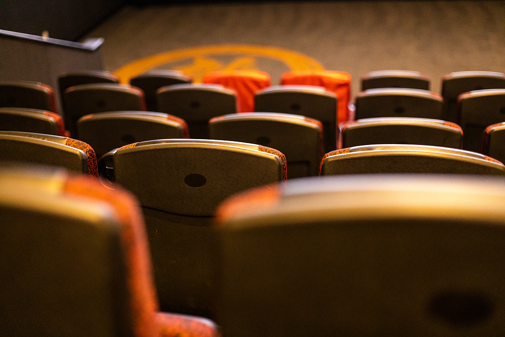 Cinemas, theatres remain closed in Beijing over COVID-19
