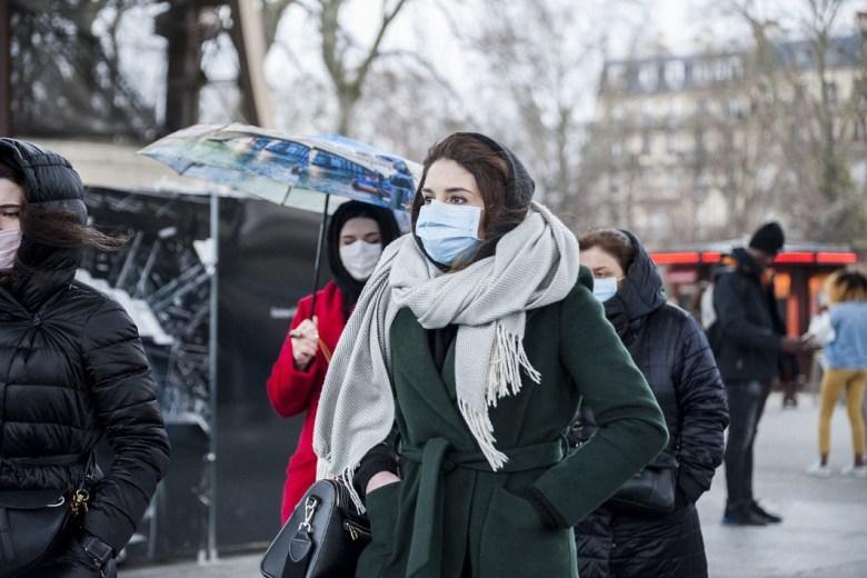 Belgium sees general decrease in spread of coronavirus