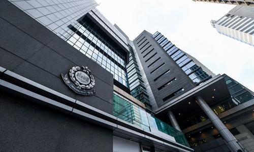Allegations made by US, UK politicians against arrest of protestors 'ground-less': HKSAR