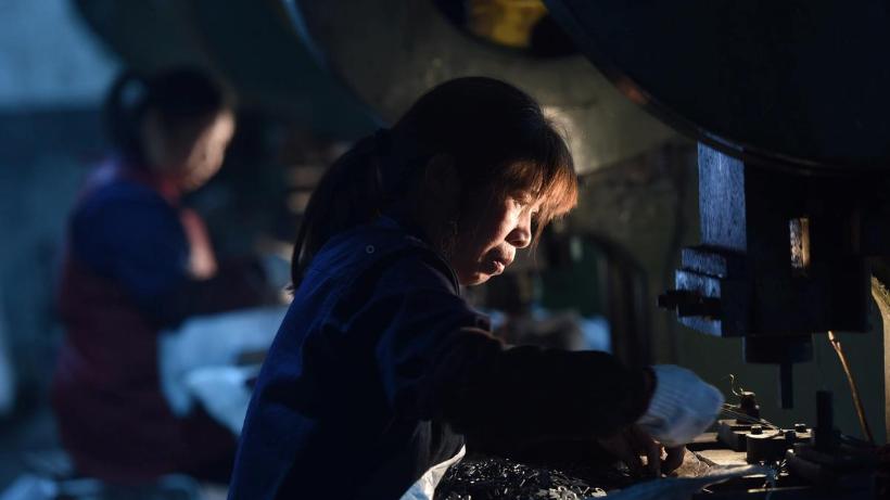 Pandemic slams Asia's factories, activity hits financial crisis lows