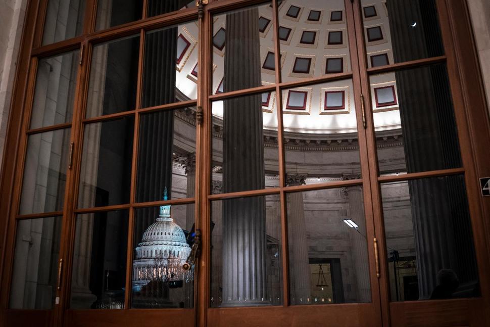 US Treasury to borrow almost $3 trillion for Q2