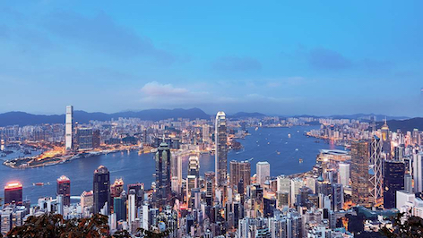 HK to ease some social distancing rules
