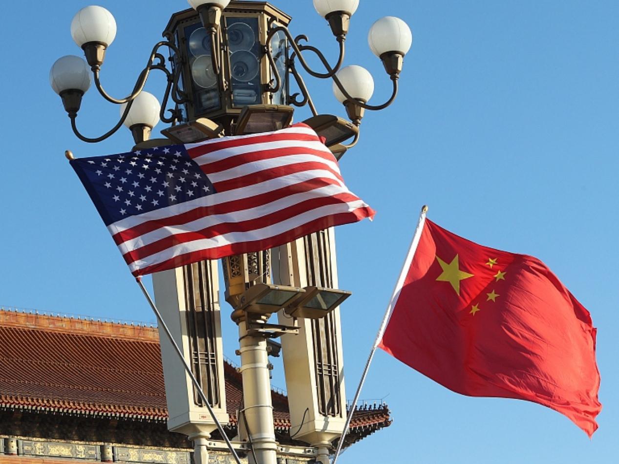 US-China decoupling unfeasible: US expert