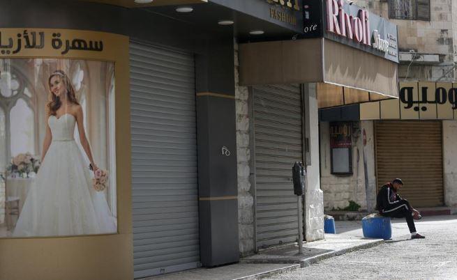 Palestine extends state of emergency amid coronavirus spread