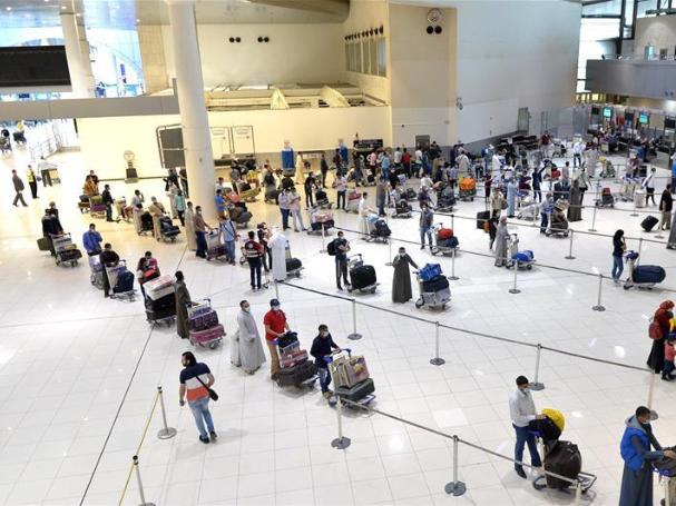 Egypt starts to repatriate citizens stuck in Kuwait due to coronavirus