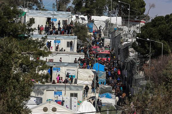 UN urges Greece to integrate migrants into society