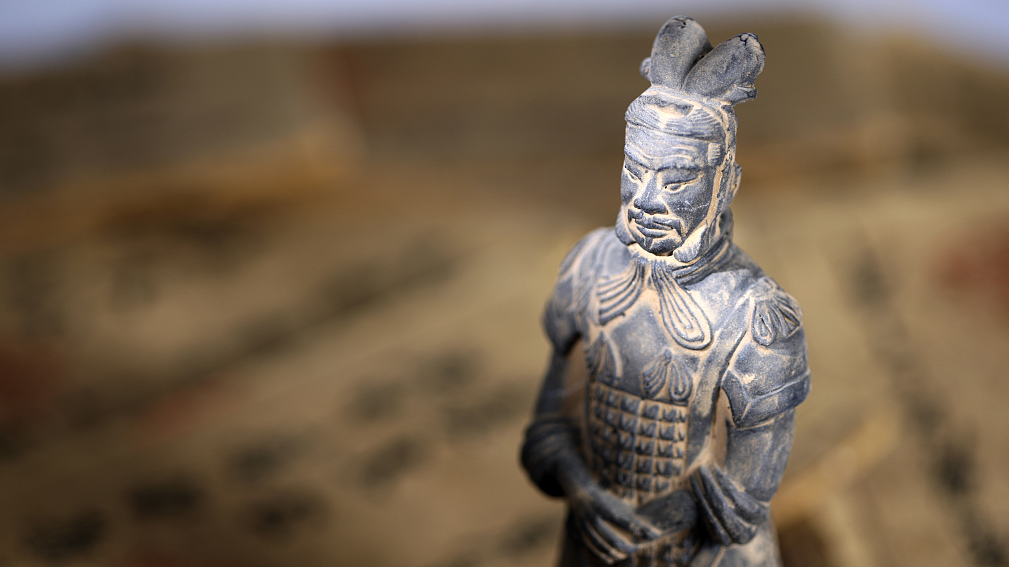 China unveils top 10 archaeological discoveries for 2019