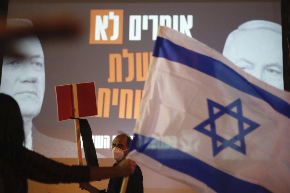 Israel's top court green-lights Netanyahu's coalition deal