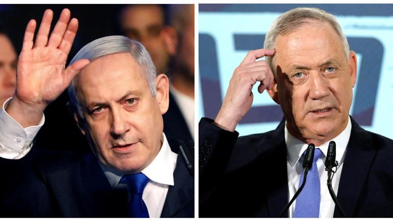 Israel's Supreme Court clears Netanyahu to form government despite corruption charges
