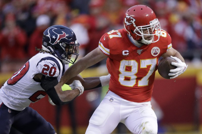Tight end contracts could be next to see significant rise
