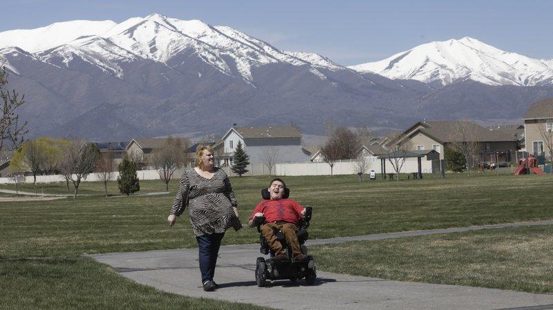 Coronavirus crisis exacts toll on people with disabilities