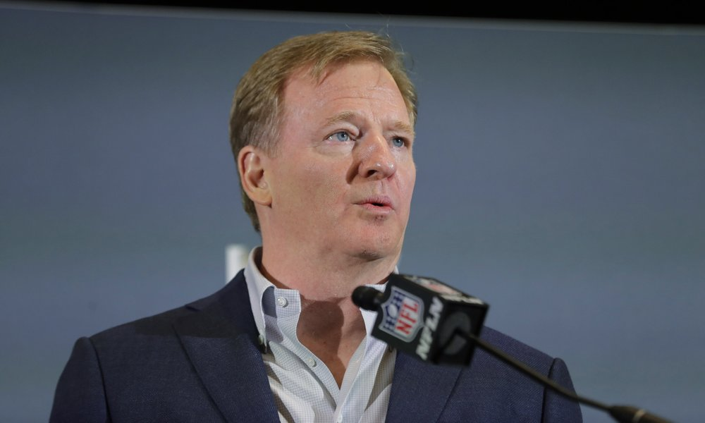 NFL sets protocols for reopening of team facilities