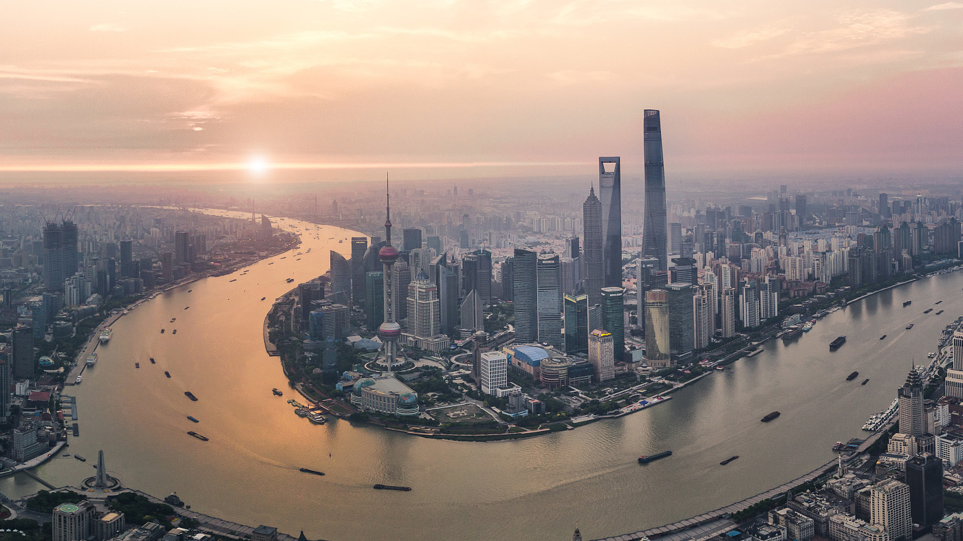 Shanghai to further lower COVID-19 response level
