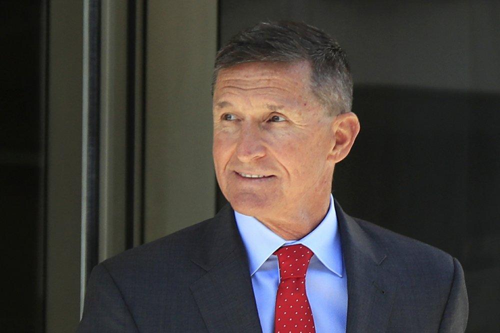 US Justice Dept dropping Flynn's criminal case